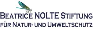Logo der Beatrice Nolte Stiftung